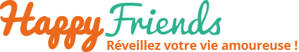 Logo Happy Friends