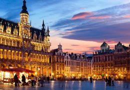 Où débuter une rencontre amoureuse sérieuse à Bruxelles ?